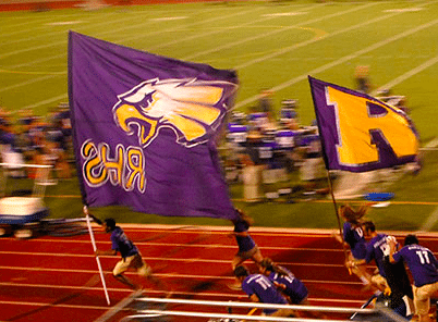 Richardson High School