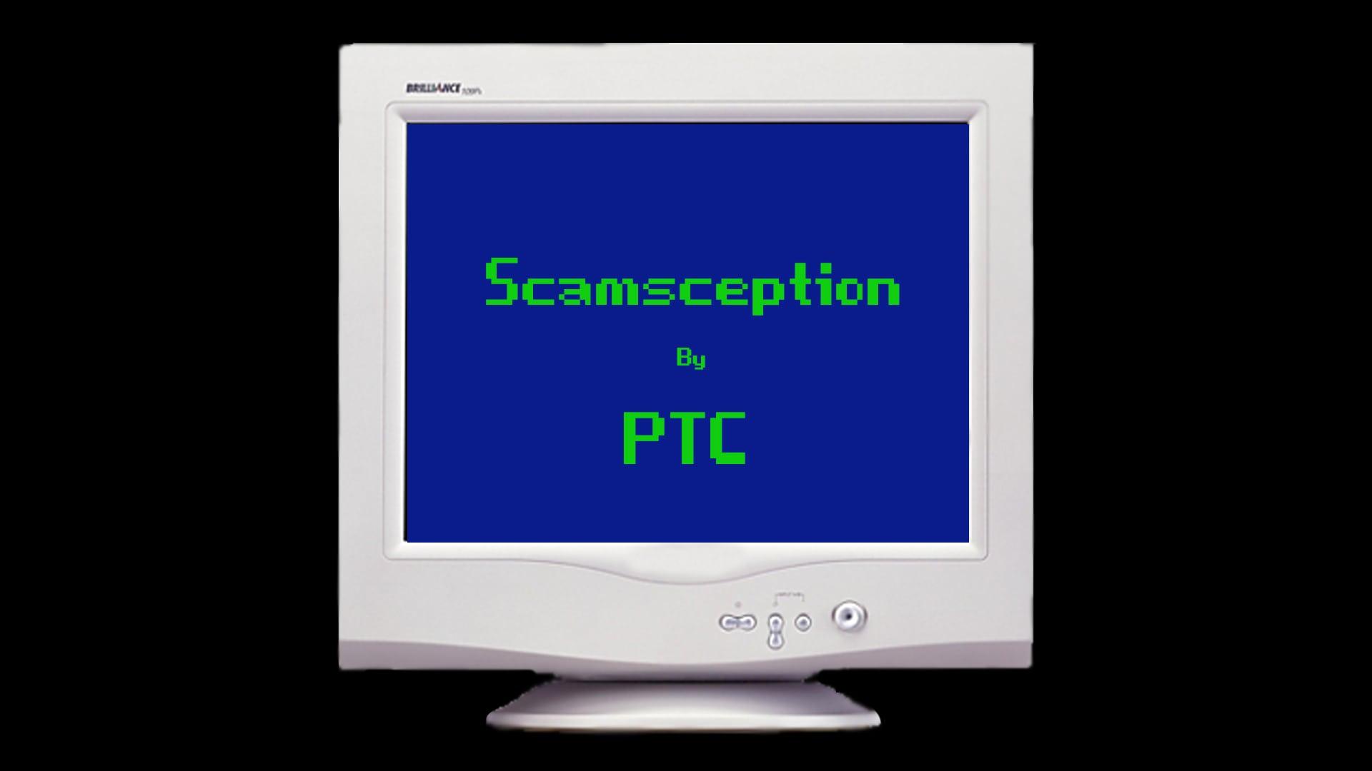 Scamsception