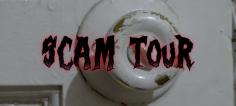 Scam Tour