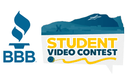BBB Student Video Contest | El Paso