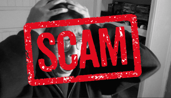 Introducing the Scam Tracker