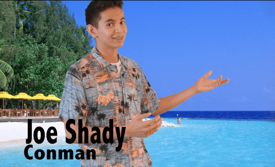 Vacation Scam Hawaii