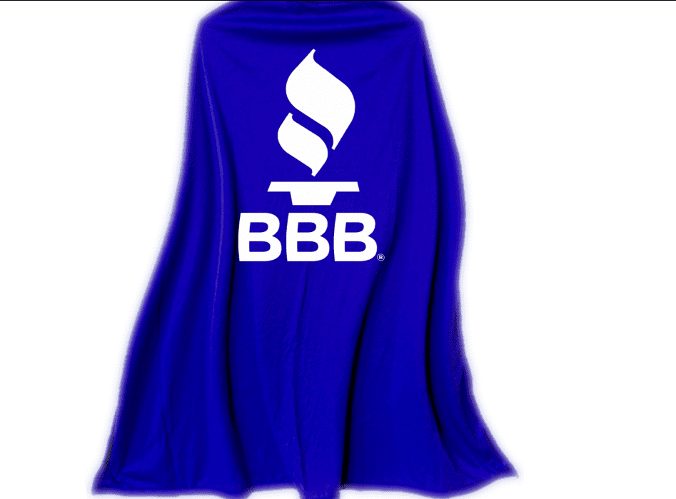 BBB Superhero