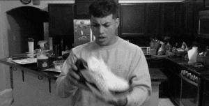 Shoe Scam