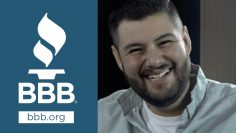 A New Beginning With BBB
