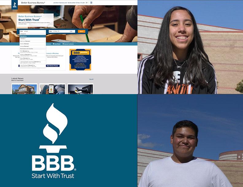 BDNP Films Presents the BBB