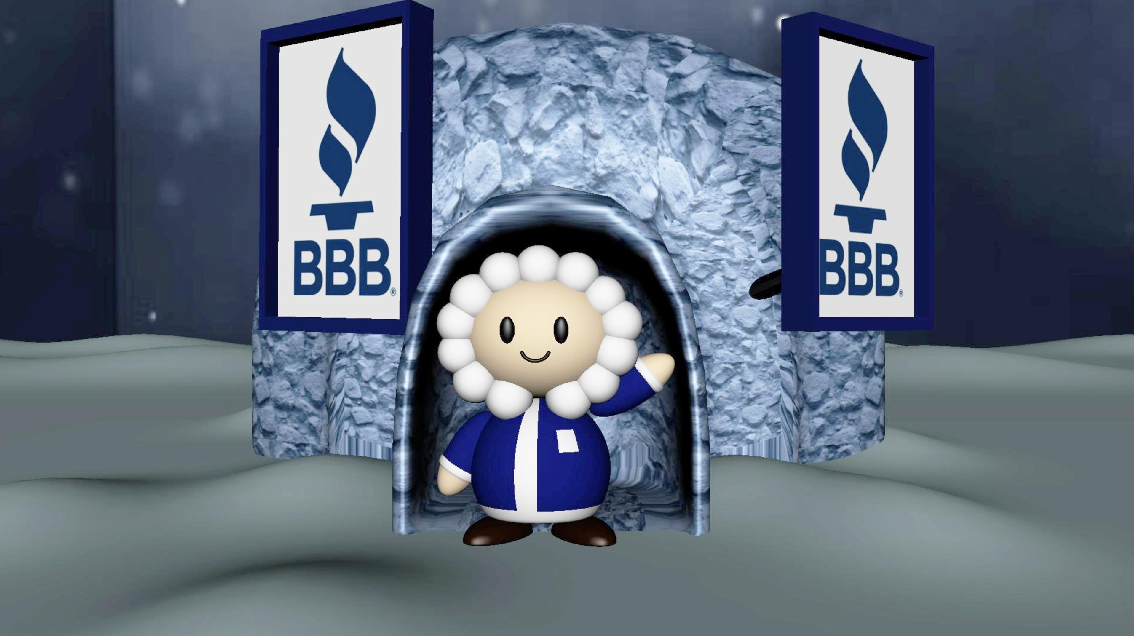 BBB Sno Cones