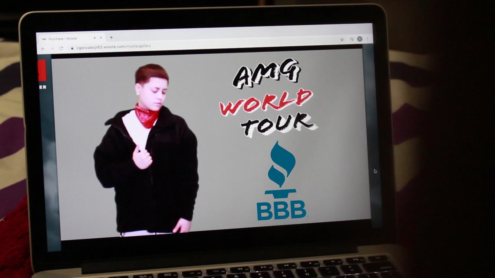 """Ask BBB"" – The BBB Rap"