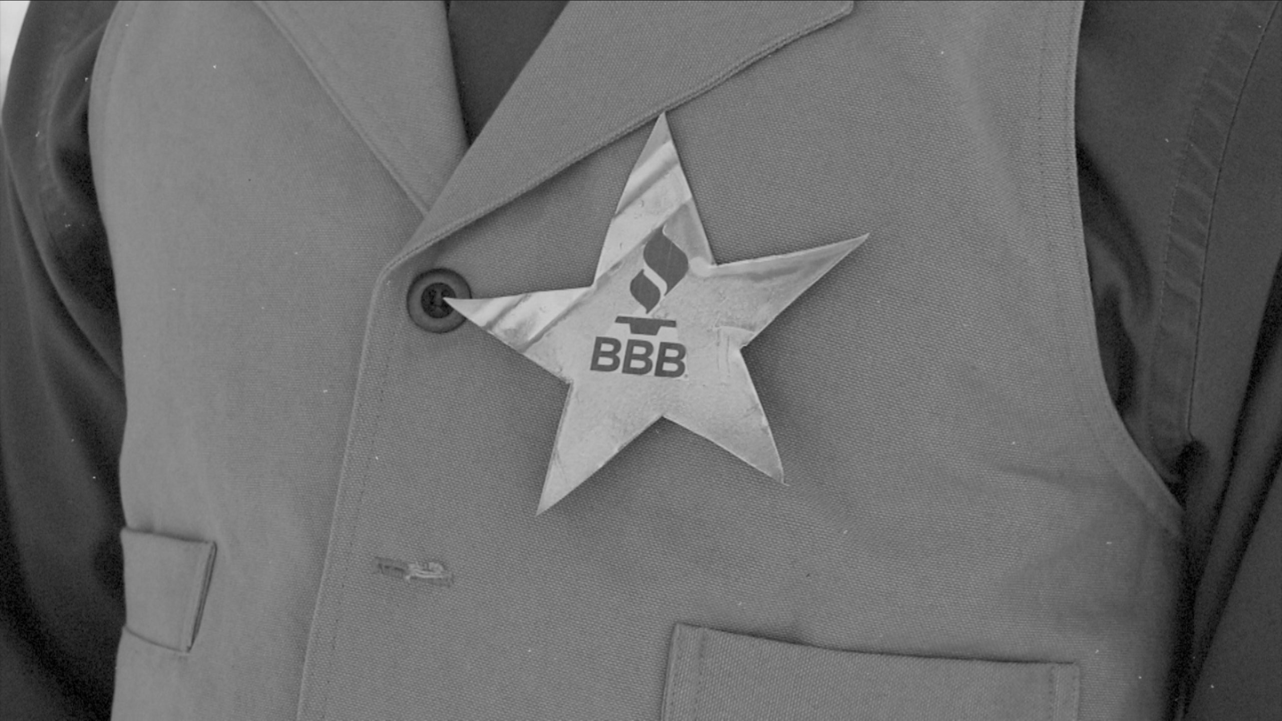 The Sheriff of BBB
