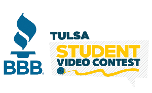 BBB Student Video Contest | Tulsa