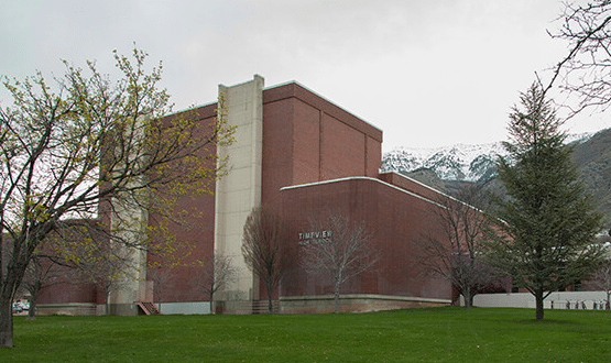 Timpview High School