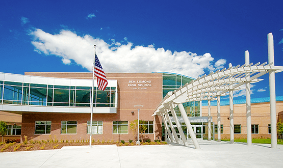 Ben Lomond High School
